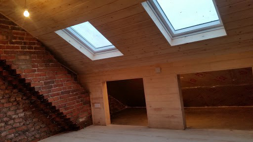 Loft Conversions East Anglia Inspired Building Services Ltd