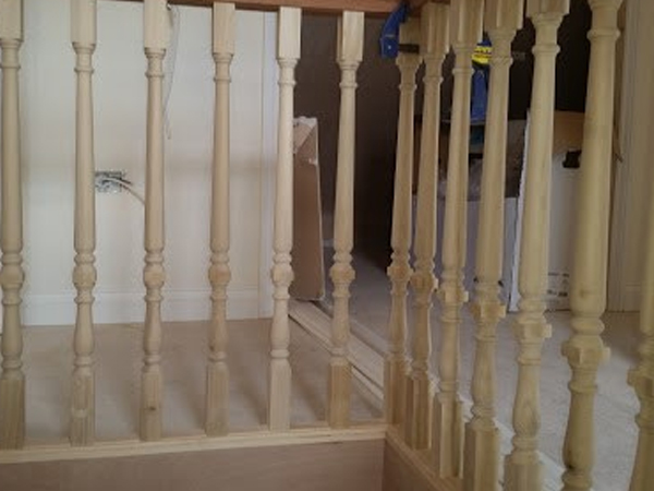 Joinery and Carpentry