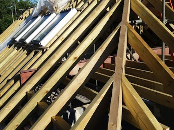 Roofing (All Types)